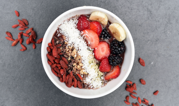 5 delicious and easy pre workout snacks